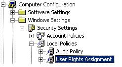 rsop_user_rights_assigment_path